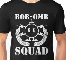 BOB-OMB SQUAD Unisex T-Shirt