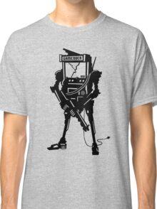 ARCADE BOT! Classic T-Shirt
