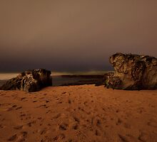 Changing Face of Turimetta by Sharon Kavanagh