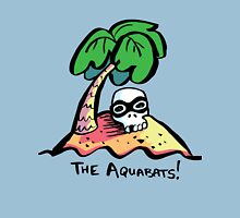 The Aquabats! Desert Island Skull! Unisex T-Shirt