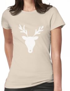 Rudy Womens Fitted T-Shirt