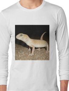 Large-headed Gecko - Namibia Long Sleeve T-Shirt