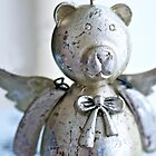 Angel Bear by Renee Hubbard Fine Art Photography