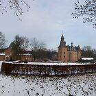 Doorwerth Panorama Outside by Daniel Berends
