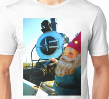 Engine Gnome Unisex T-Shirt