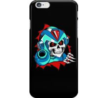 Mega Maniac iPhone Case/Skin