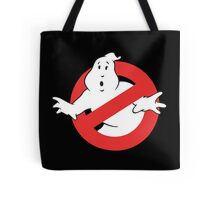 Ain't Afraid of No Ghost Tote Bag