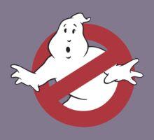 Ain't Afraid of No Ghost Kids Tee