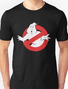 Ain't Afraid of No Ghost T-Shirt