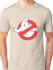 Ain't Afraid of No Ghost Unisex T-Shirt