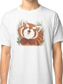 Joy of Red panda Classic T-Shirt