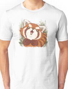 Joy of Red panda T-Shirt