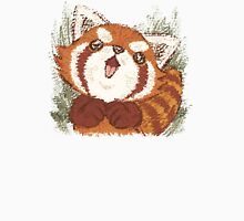 Joy of Red panda Unisex T-Shirt