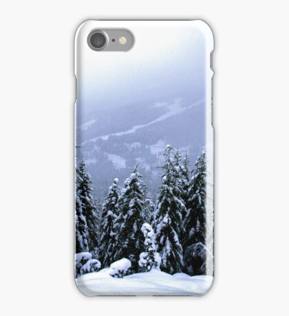 Go Tell it On the Mountain (iPhone & iPod case) iPhone Case/Skin