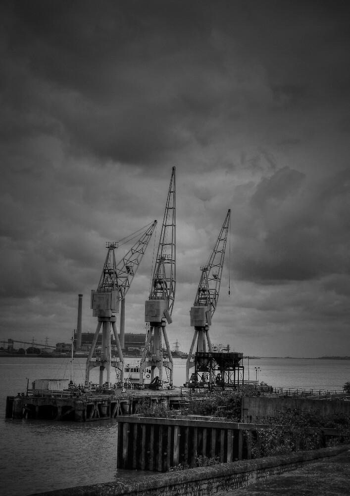 Imperial Wharf by brianfuller75