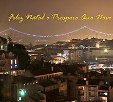 Lisboa x-mas by fotomagia