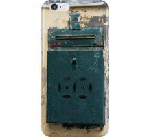 Please Mr. Postman (iPhone & iPod case) iPhone Case/Skin
