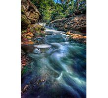 My Creek Photographic Print