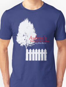 Aubree's Fencing and Tree Cutting Unisex T-Shirt