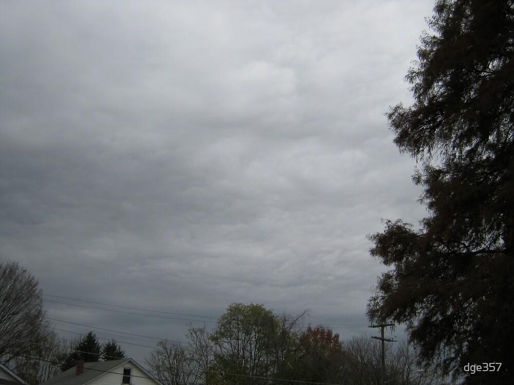 November Skies 9 by dge357