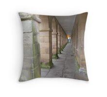 Arches, Buxton Throw Pillow