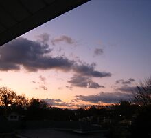 November Morning 3 by dge357