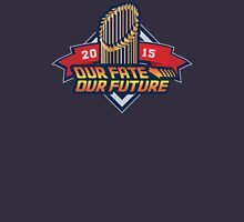 Chicago Cub - Our Fate, Our Future  Unisex T-Shirt