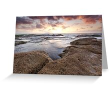 Seaside of Your Dreams Greeting Card