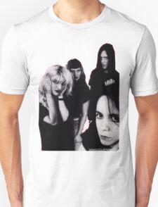 hole tshirt Unisex T-Shirt