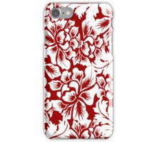 White Bouquet iphone 4S & 4 Case iPhone Case/Skin