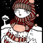 Lumi Kettu by Anita Inverarity