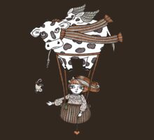 Millies Moo Mobile by Anita Inverarity