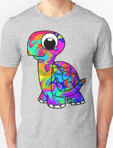 Colorful Tortoise T-Shirt