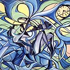 The Pied Piper of Dreams by Leni Kae