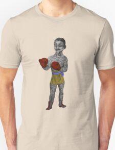 Vintage Boxer T-Shirt