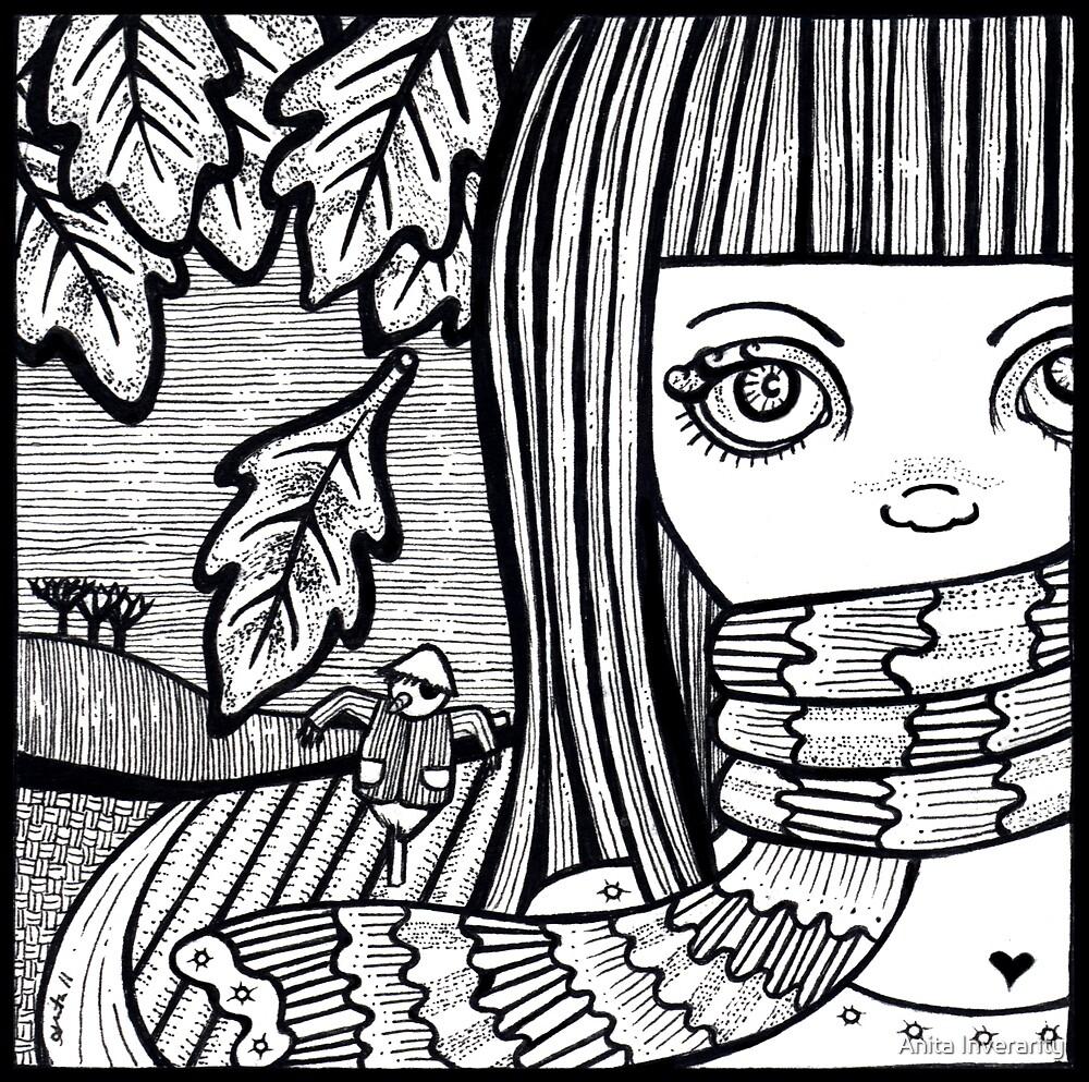 Autumn by Anita Inverarity