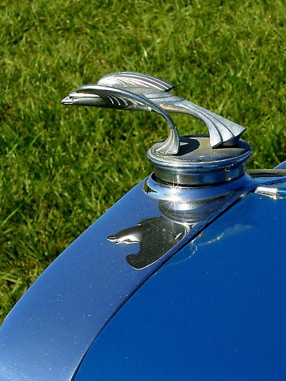Automotive Bestiary ~ Part Three by artisandelimage