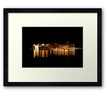 Lake Palace, Udaipur Framed Print