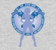 The River Song Society (Blue) T-Shirt