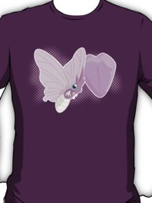 Soul Badge Venomoth T-Shirt