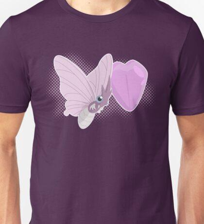 Soul Badge Venomoth T-Shirt