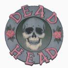 grateful dead by ahadley93