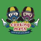 Cooking with Walt and Jesse by Baznet