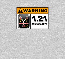 1.21 BRICKAWATTS Flux Capacitor edition Unisex T-Shirt