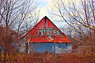 Country Antiques by Grinch/R. Pross