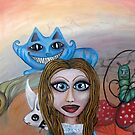 Go ask Alice by Octavio Velazquez