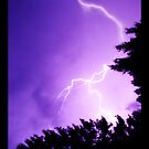 Thunder & Lightning by SunDwn