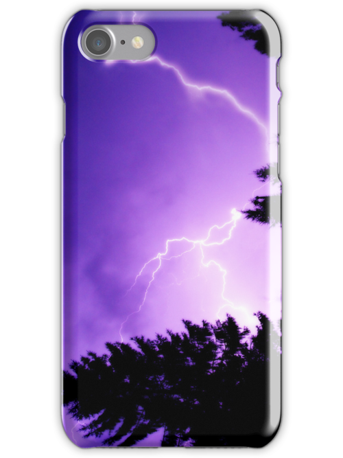 Thunder & Lightning by SunDwn