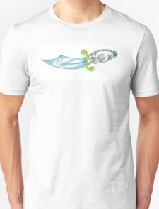 Angry Knife T-Shirt