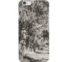 The Majesty of River Gums iPhone Case/Skin